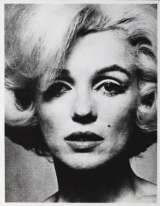 Marilyn, June 1, 1926 – August 5, 1962
